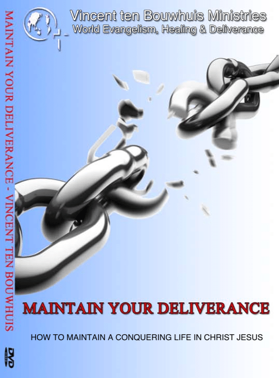 Front Maintain your deliverance DVD box cover jpg scrsht